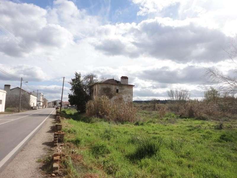 Quintas e herdades para comprar, São Miguel do Rio Torto e Rossio Ao Sul do Tejo, Abrantes, Santarém - Foto 5
