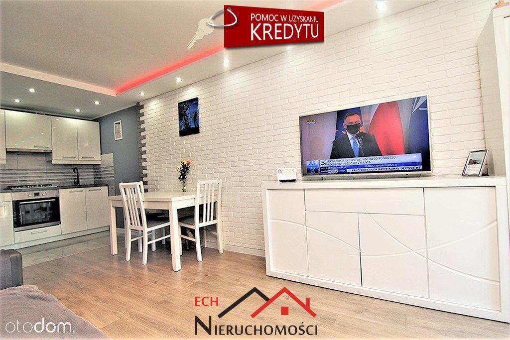 Mieszkanie, 37 m², Gorzów Wielkopolski