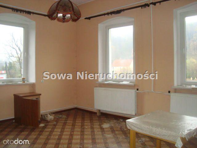 Dom, 390 m², Jedlina-Zdrój