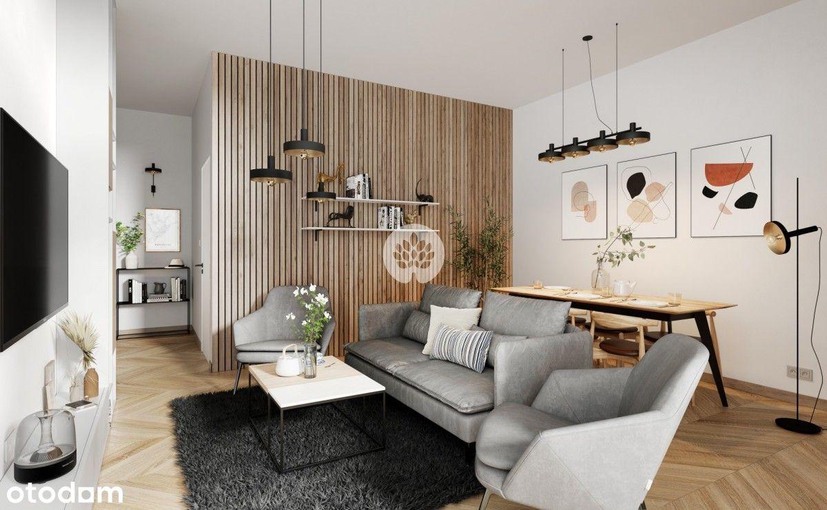 4 pokojowy apartament na Bartodziejach