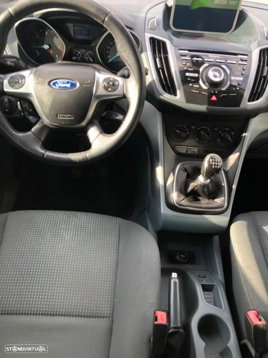Ford C-Max 1.6 TDCi Trend S/S - 14