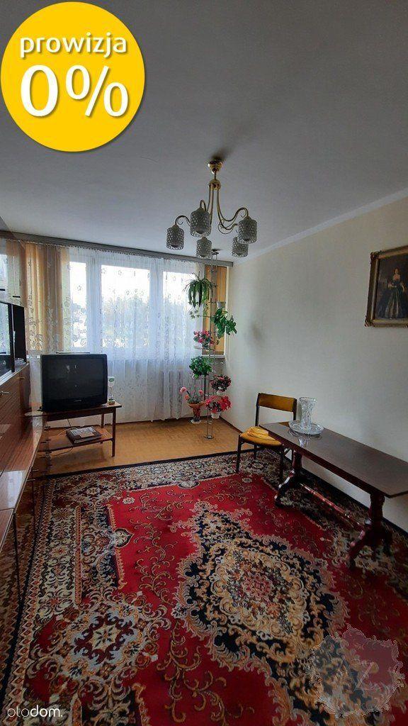 Rodzinna 3 pokoje na 1 piętrze - wolne