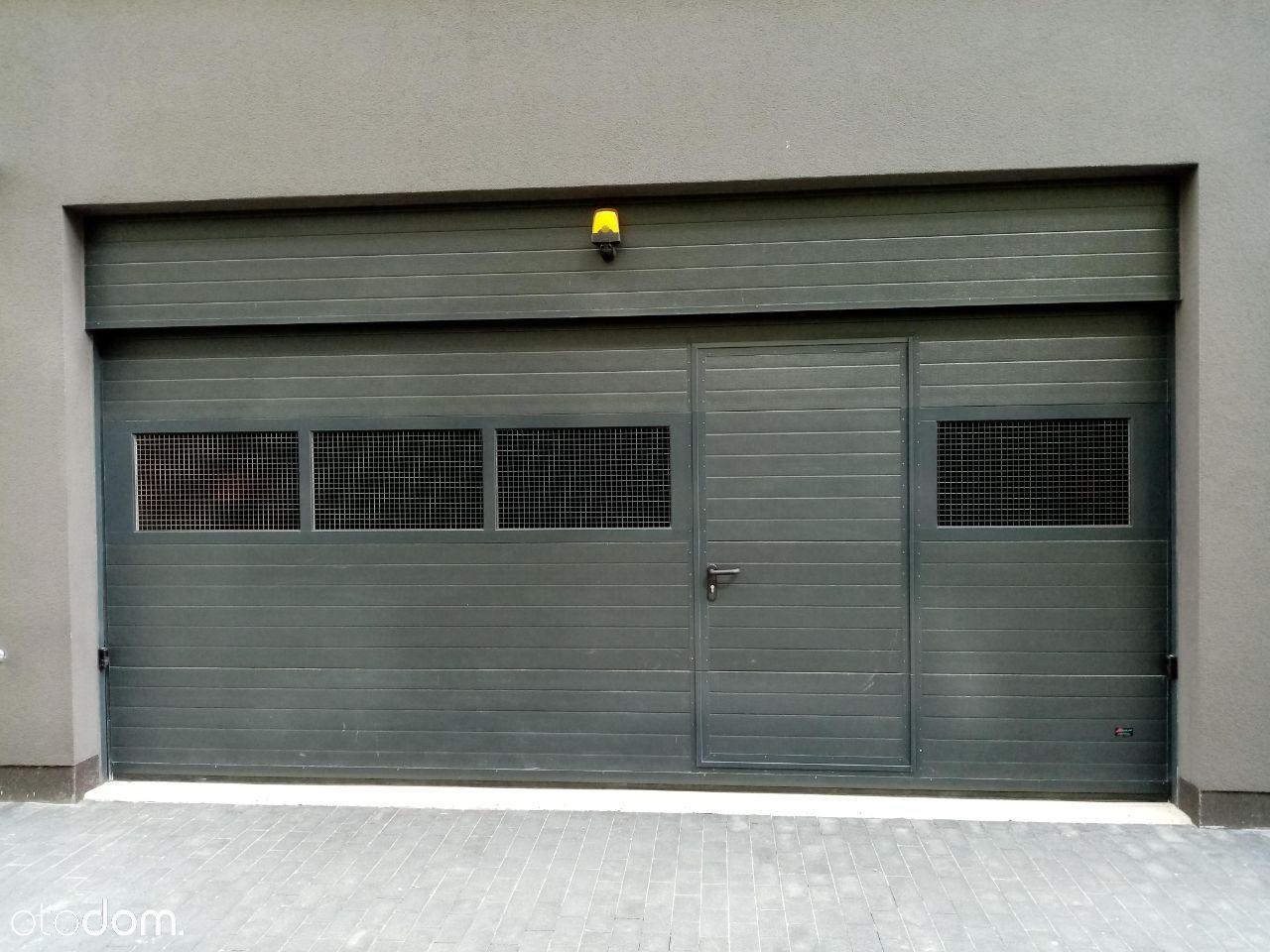 PRAGA POŁUDNIE, Mińska 23, garaż