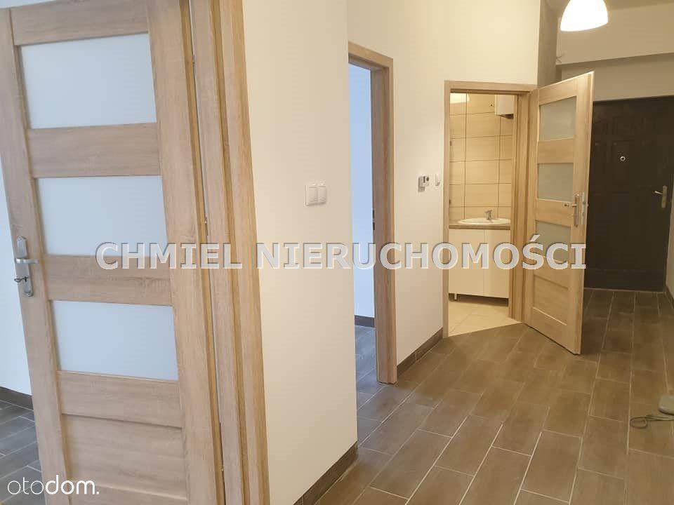 Kazimierz / Zabłocie * 3-pokoj. 64m lokal, parter