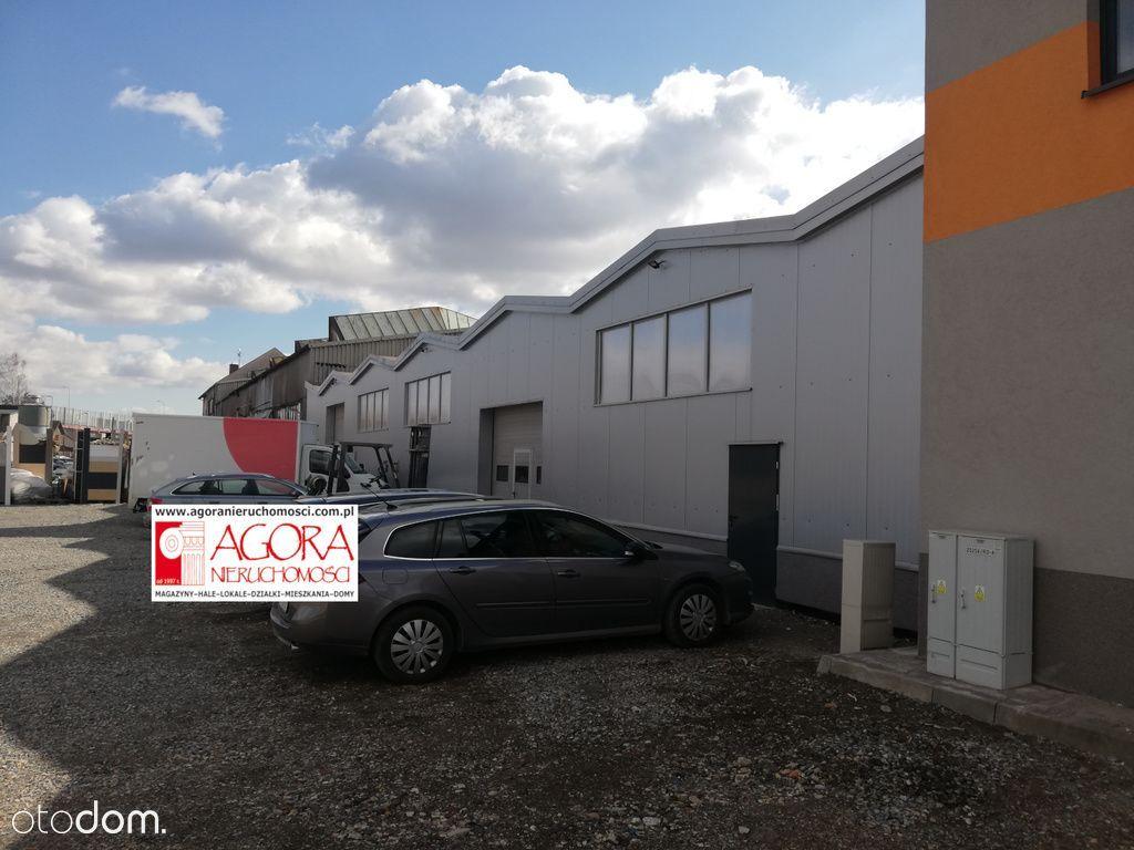 Hala/Magazyn, 680 m², Krzeszowice