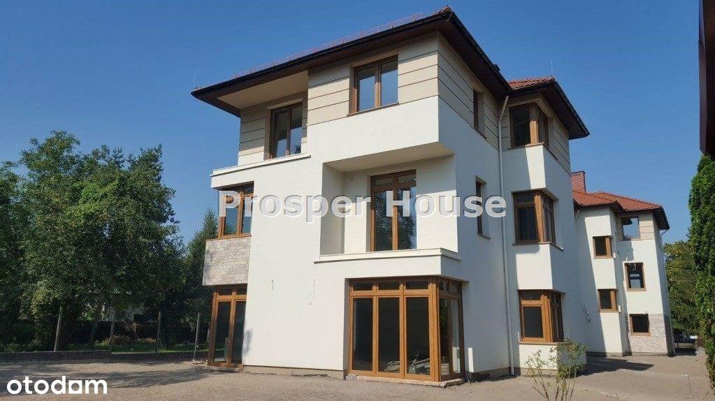Lokal użytkowy, 1 017 m², Warszawa