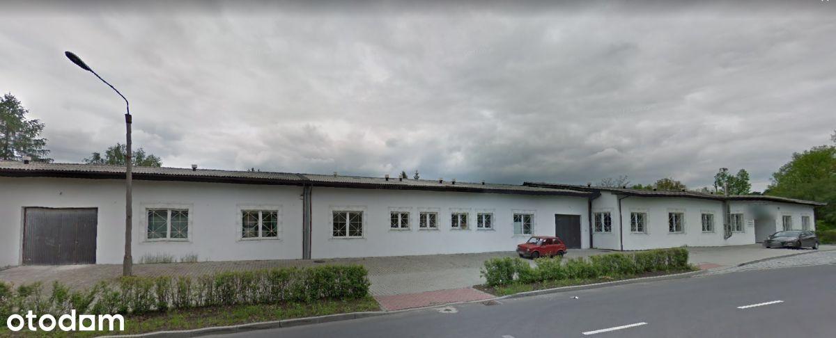 Hala/Magazyn, 1 066 m², Katowice