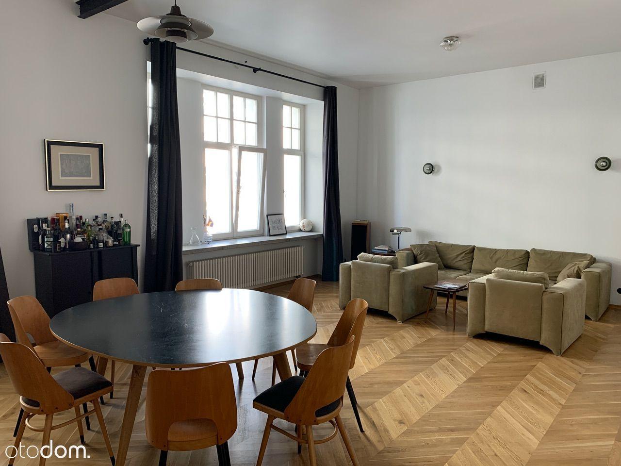 Apartament na Okólnik