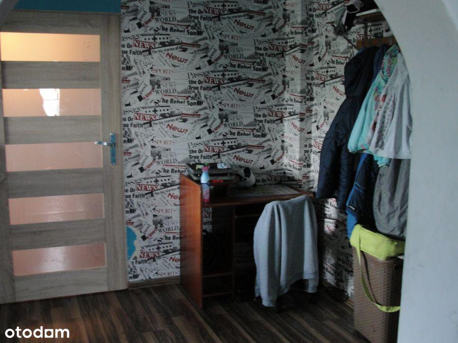 2-pokojowe mieszkanie na 1 piętrze, Ostrowice