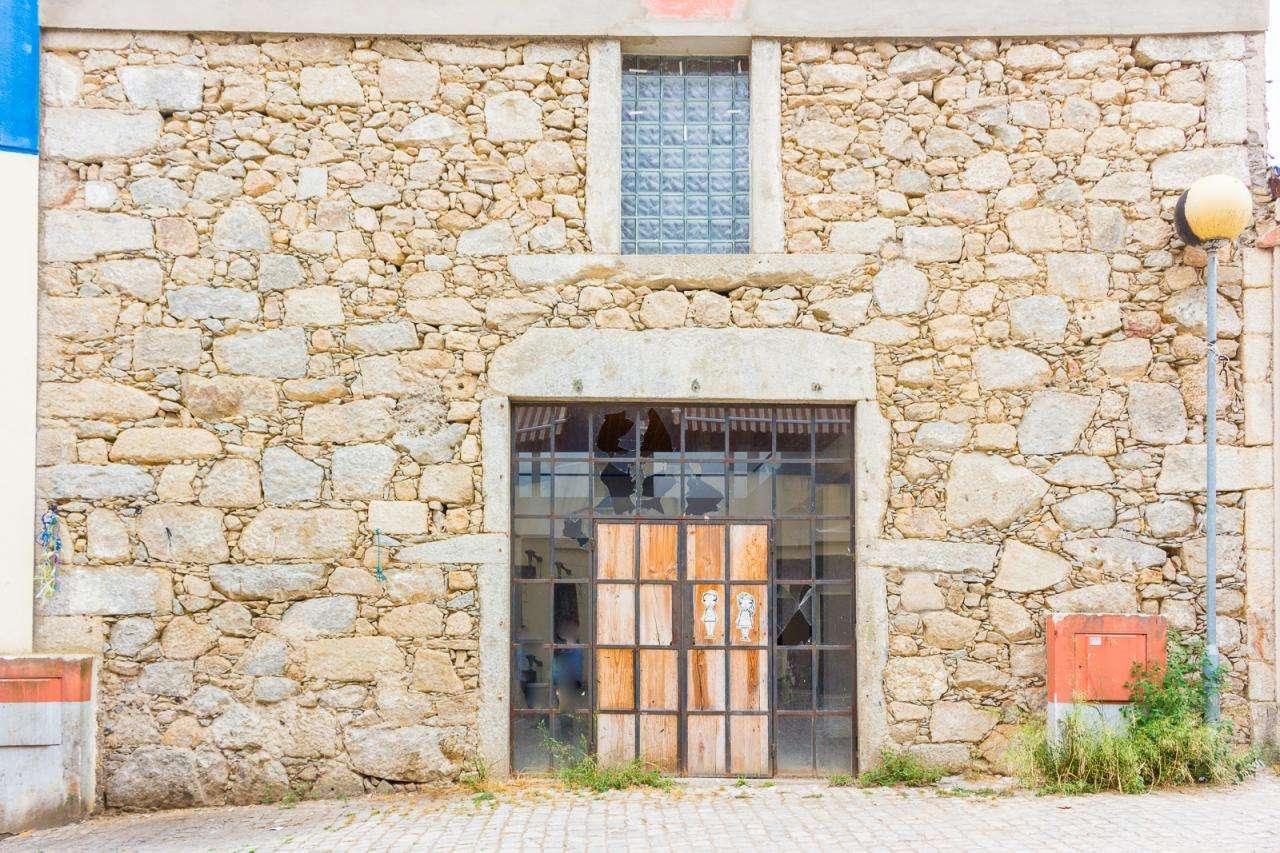 Armazém para arrendar, Braga (São José de São Lázaro e São João do Souto), Braga - Foto 1