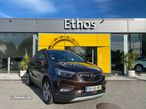 Opel Mokka X 1.6 CDTI Innovation S/S - 10