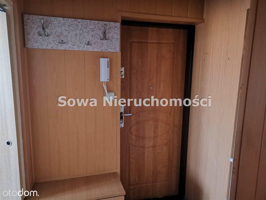 Mieszkanie, 37 m², Jelenia Góra