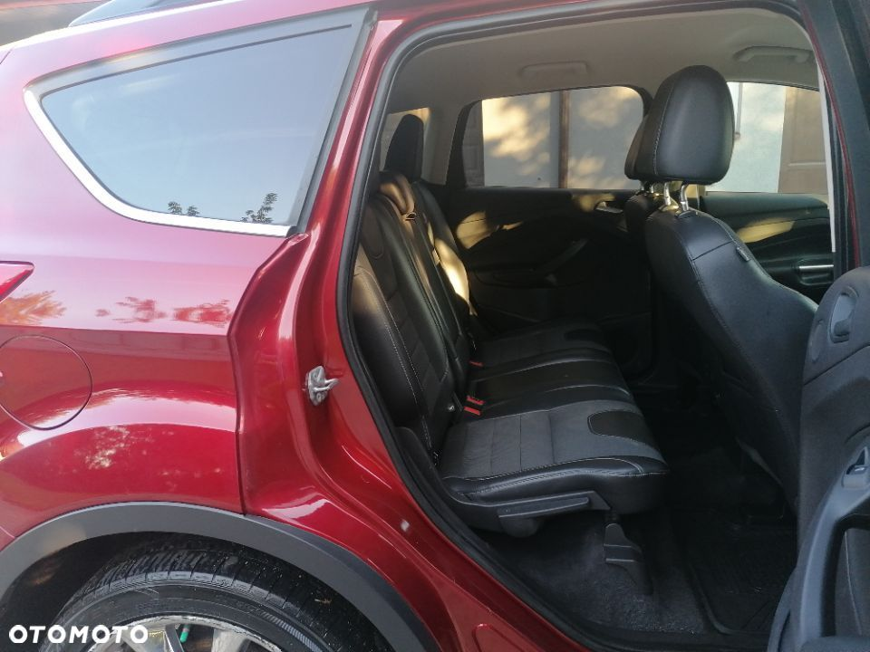 Ford Escape AWD F vat 23% - 16