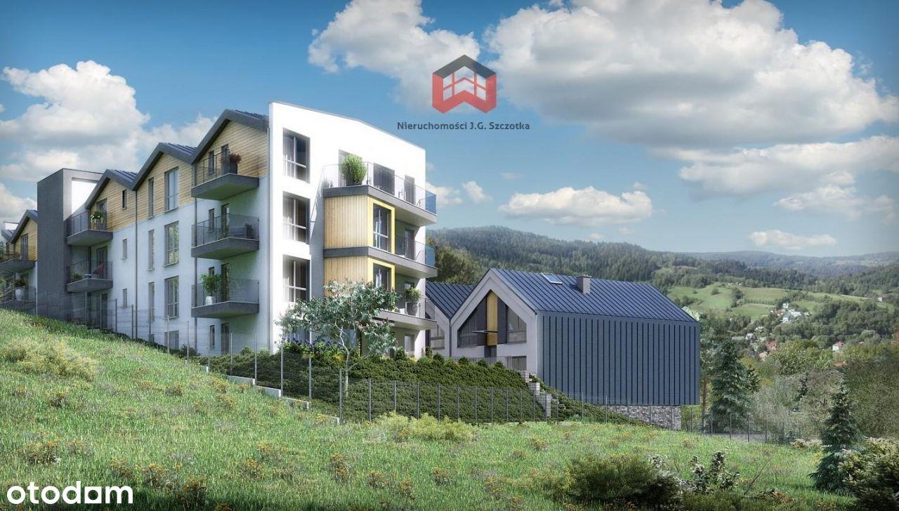 Wisła; Widokowy Apartament; Lokal M 20