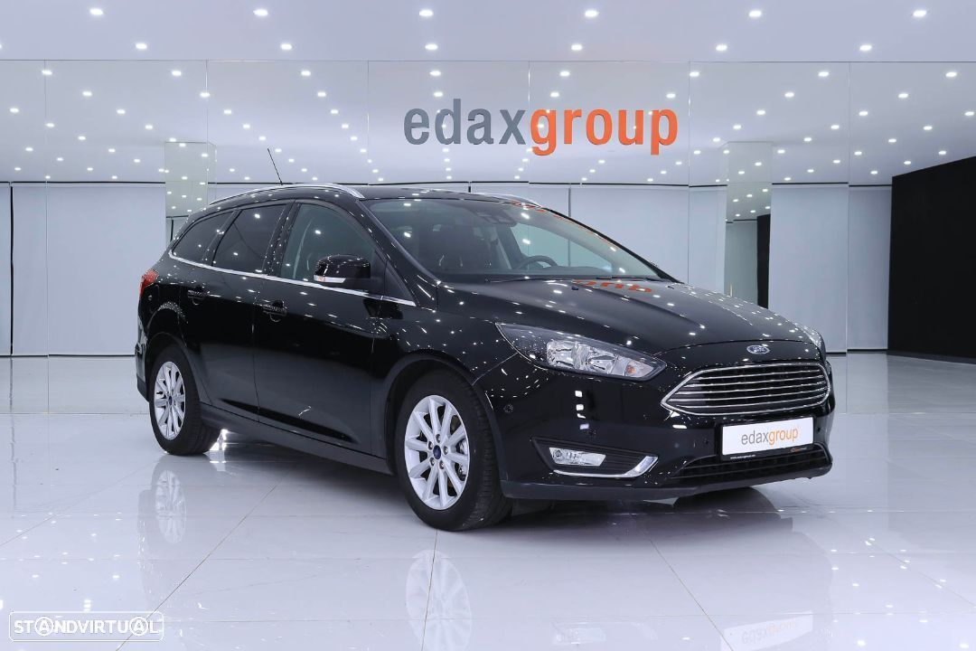 Ford Focus SW - 40
