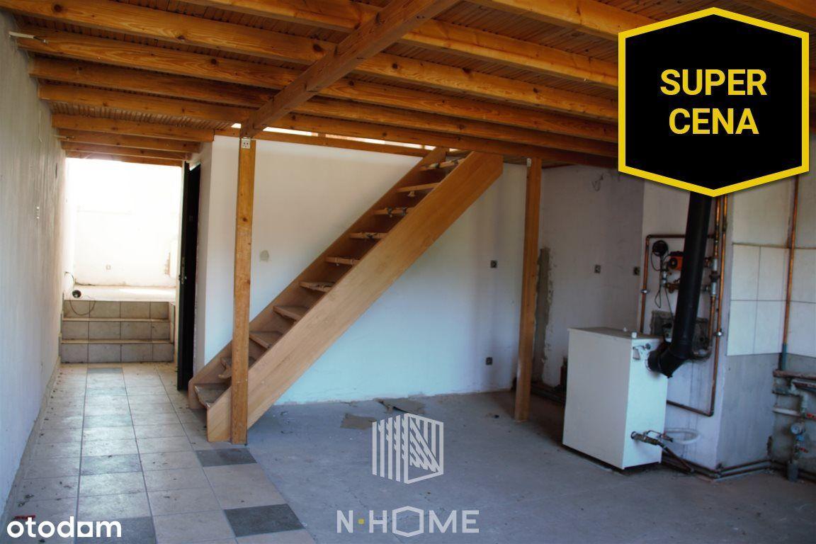 świetna cena/mieszkanie z antresolą + garaż