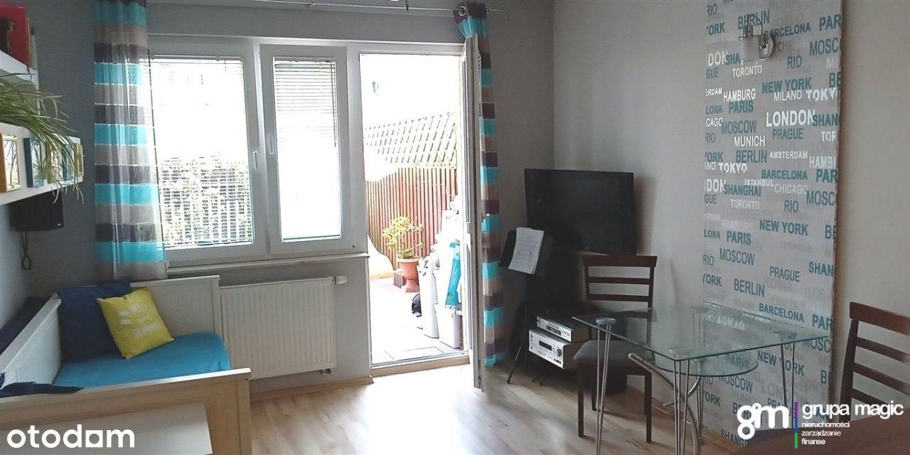 Mieszkanie gotowe do zamieszkania, 36 m2