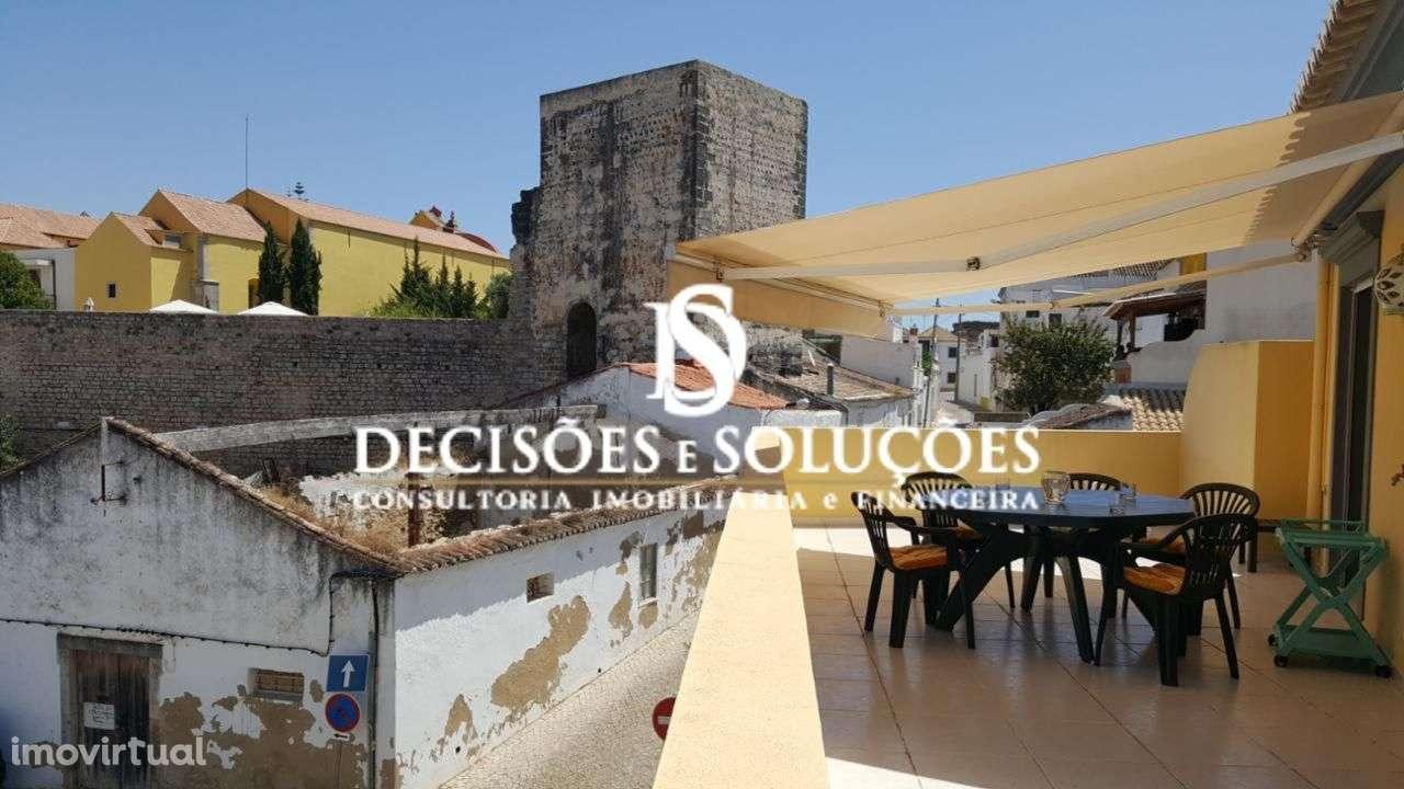 Apartamento para arrendar, Tavira (Santa Maria e Santiago), Tavira, Faro - Foto 2