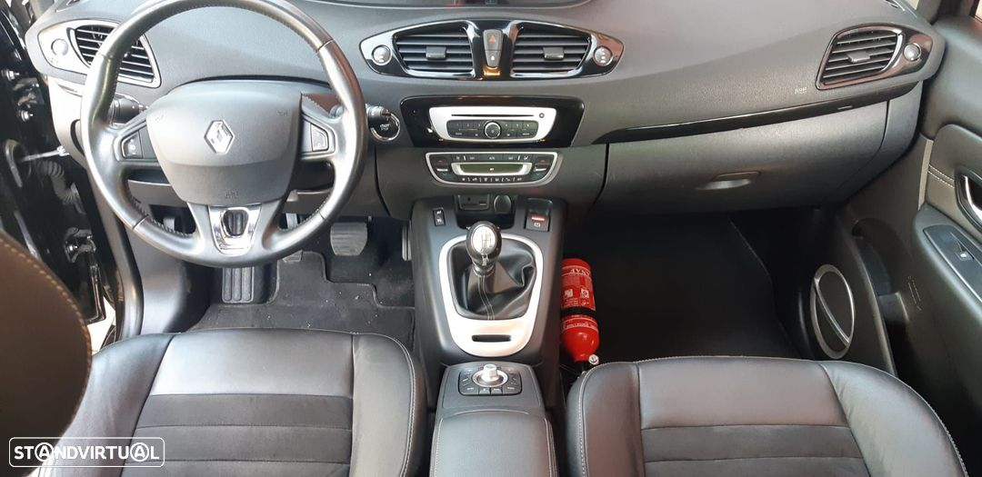 Renault Grand Scénic ver-1-6-dci-bose-edition-ss - 7