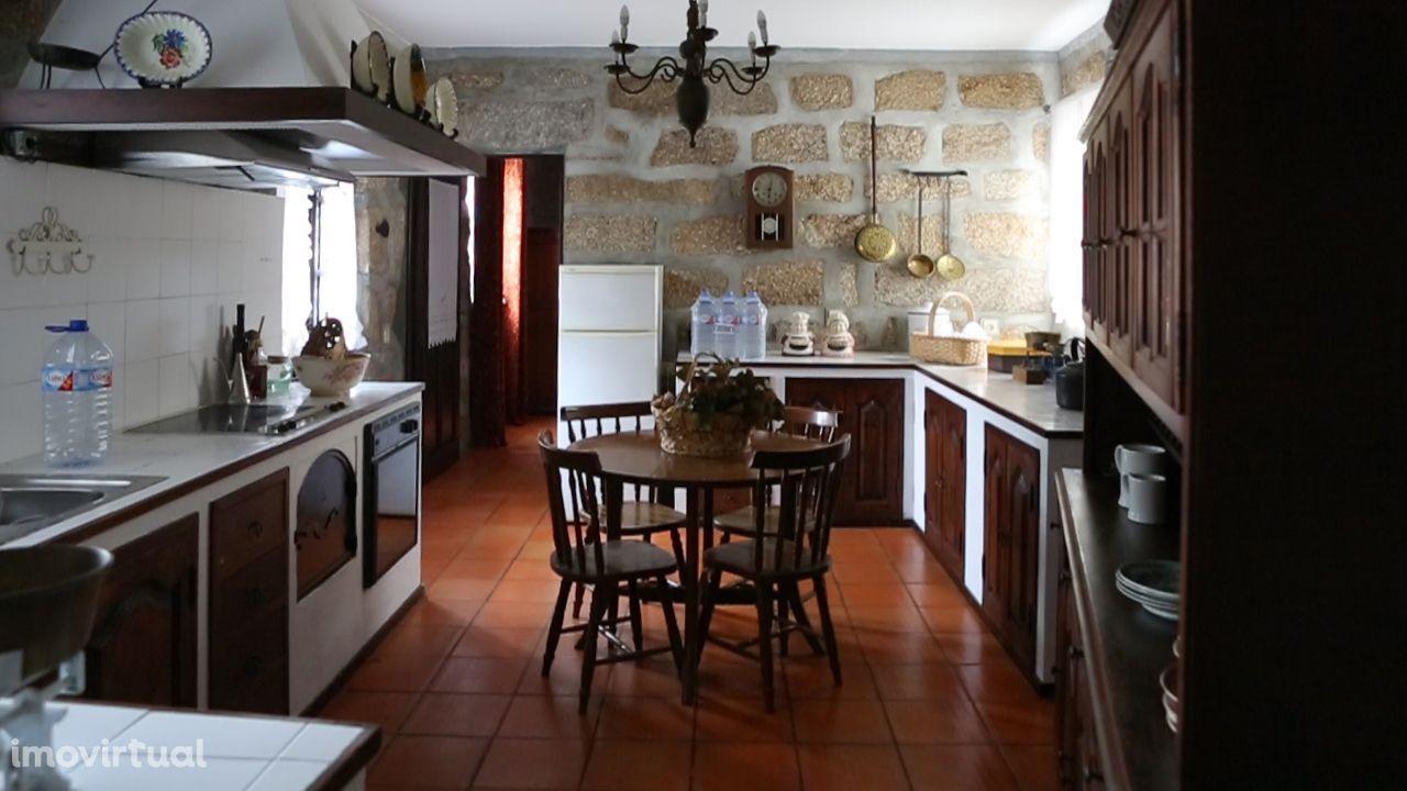 Quintas e herdades para comprar, Termas de São Vicente, Penafiel, Porto - Foto 6