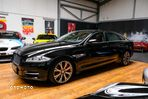 Jaguar XJ Long, VAT23%, Bowers & Wilkins, Masaże, Supercharger - 3