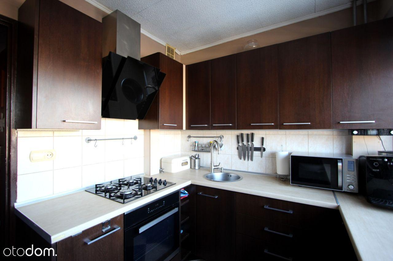 Mieszkanie 4pokoje- ul. Tatarakowa.