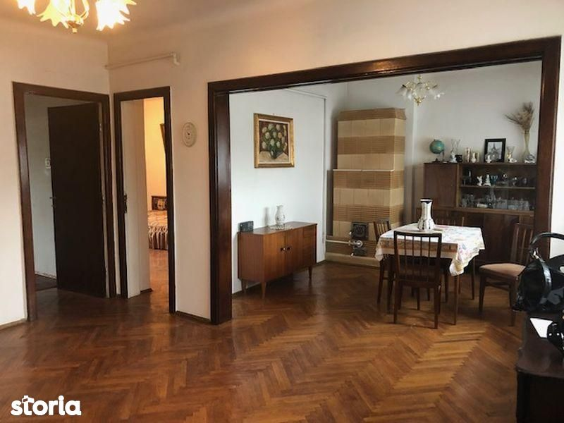 4 Camere Apartament De Vanzare Bucuresti Judet Bulevardul Prof Dr Gheorghe Marinescu 3638884 Www Storia Ro