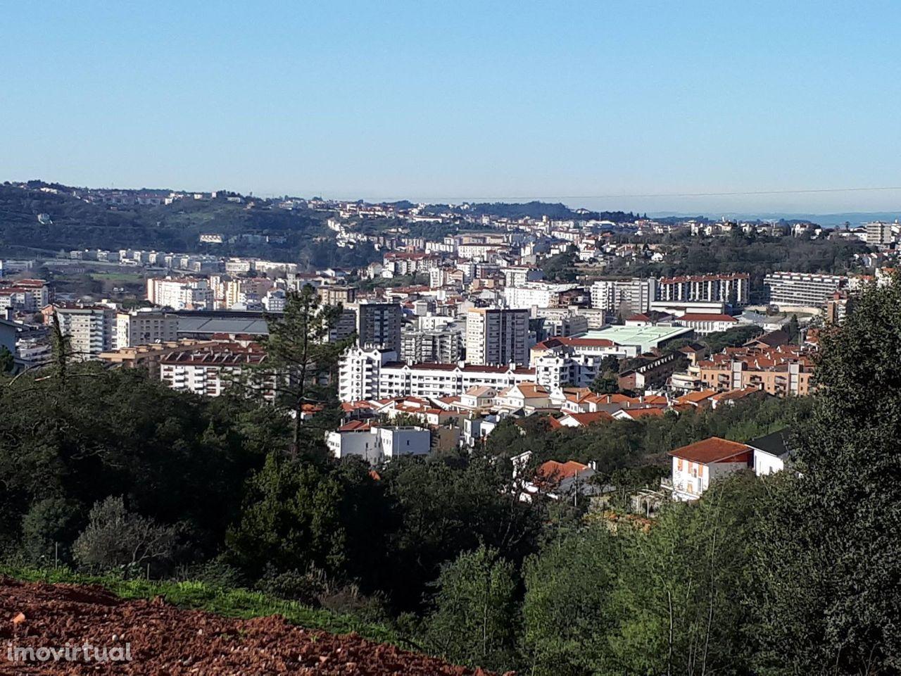 Lote para moradia - Urbanização Quinta dos Malheiros