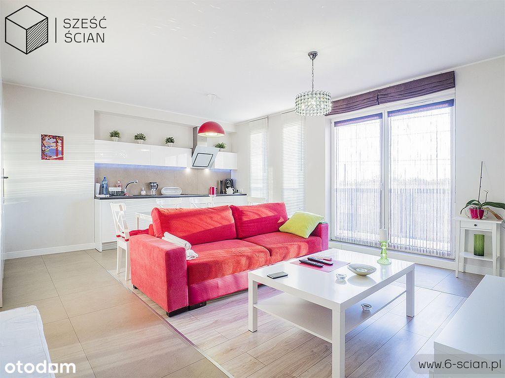 Mieszkanie 3-pok | Balkon | Prądzyńskiego