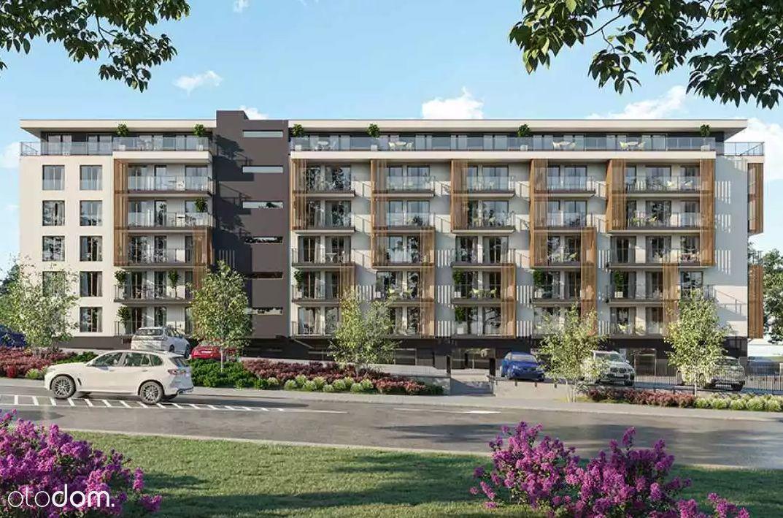 Bytkowska 2.0 | nowe mieszkanie A/M48