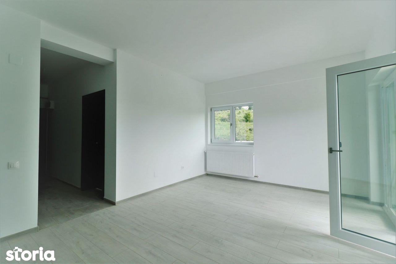 Apartament 2 camere in Copou / certificat EcoHab