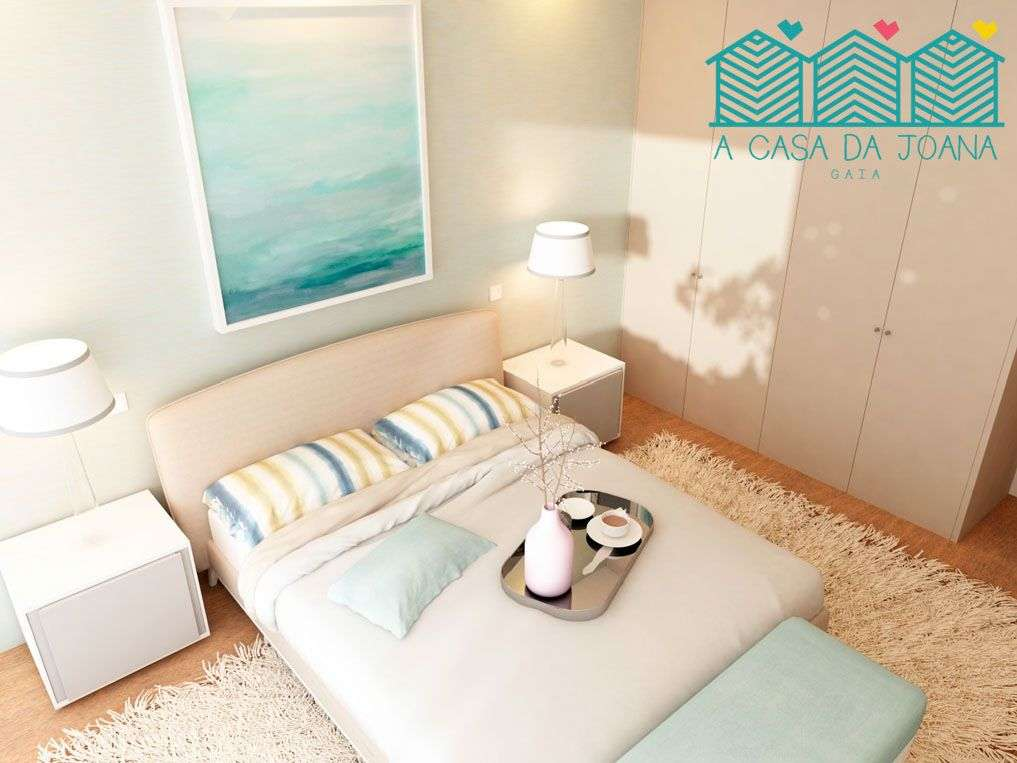 Apartamento para comprar, Sem Nome - Canidelo, Canidelo - Foto 10