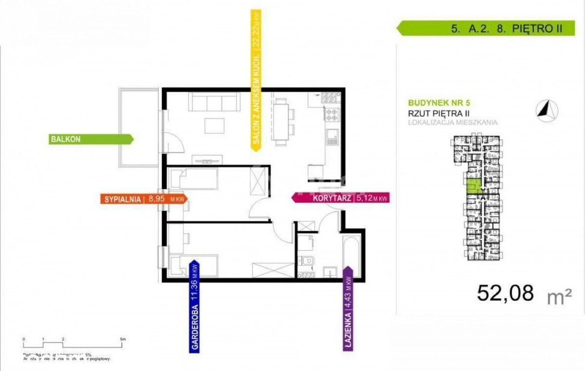 Słoneczne 3-pokojowe mieszkanie w cichej okolicy
