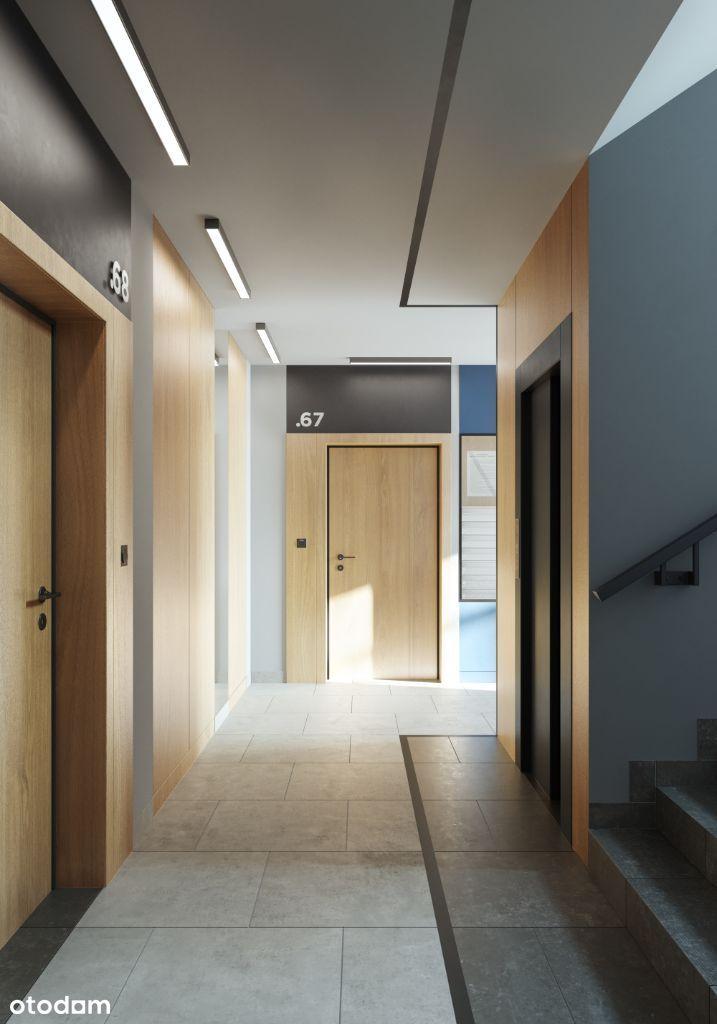 Praktyczne Mieszkanie Przy Unii M121
