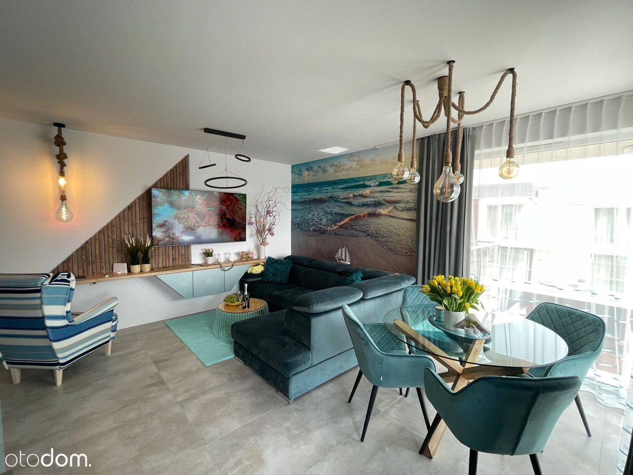 Luksusowy Apartament Niechorze