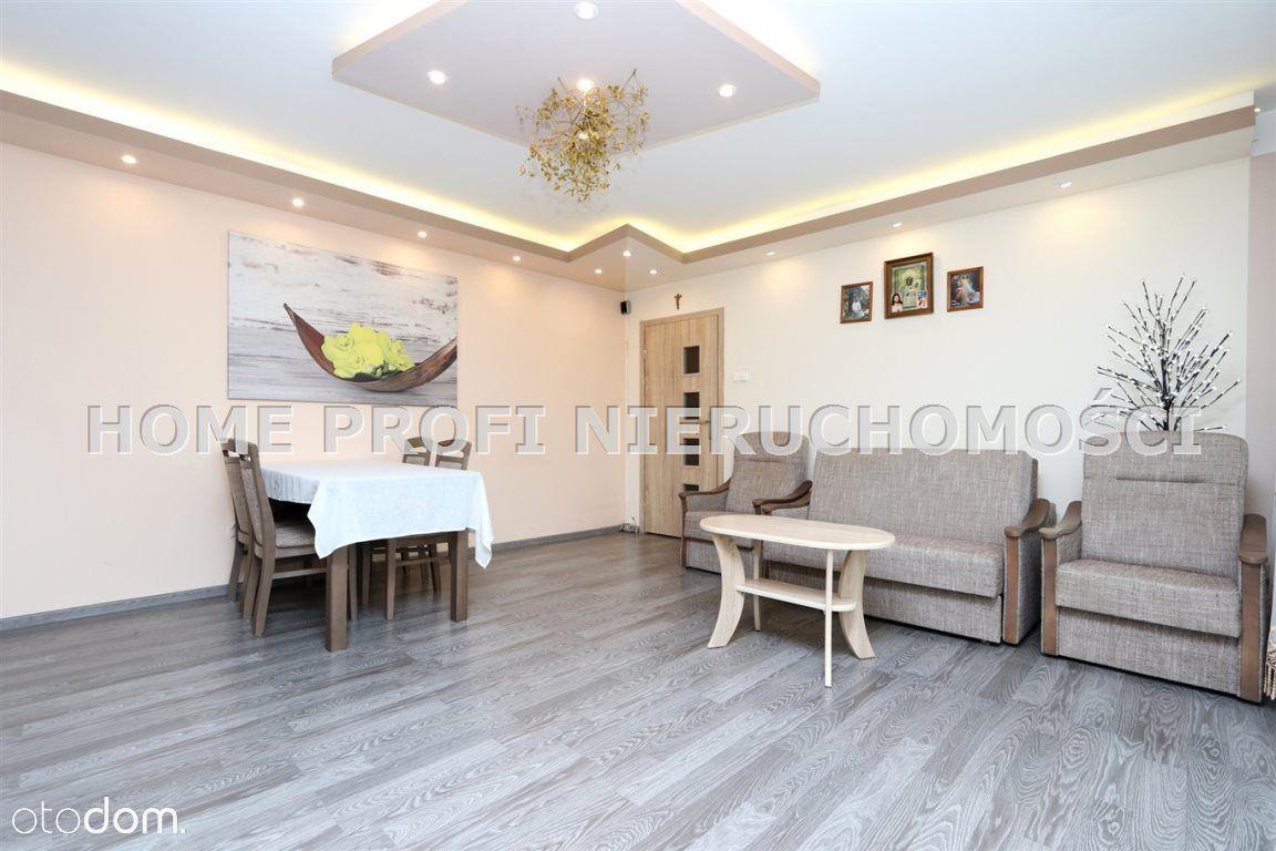 Trzypokojowe mieszkanie ul. Kujawska - 4 880 zł/m2