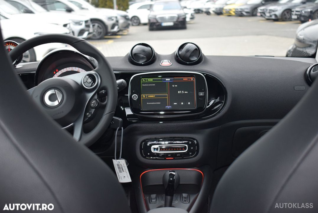 Smart Fortwo - 6