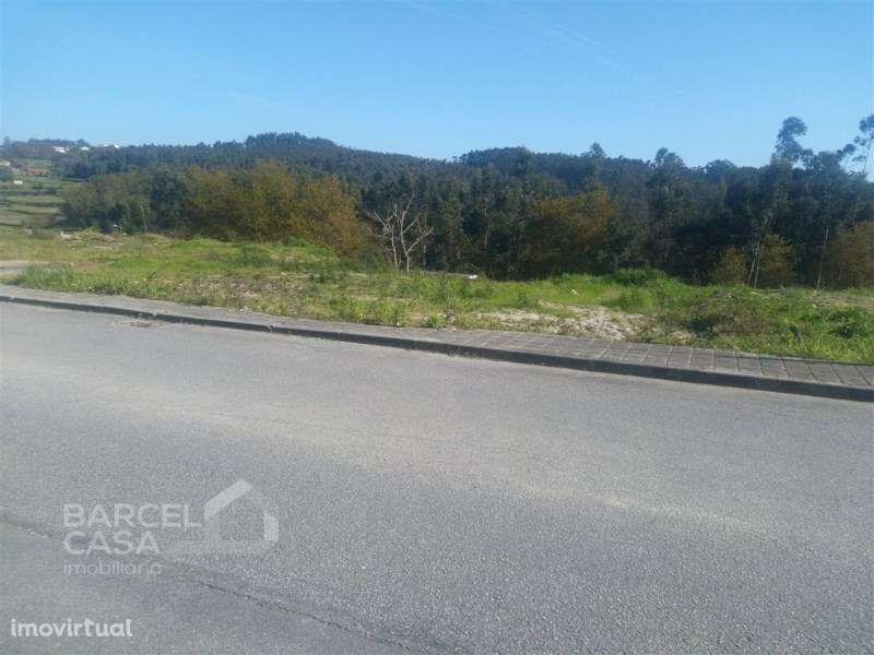 Terreno para comprar, Lemenhe, Mouquim e Jesufrei, Braga - Foto 2