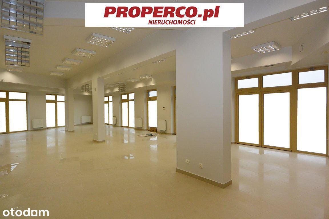 Lokal 330 m2, parter, ul. Warszawska