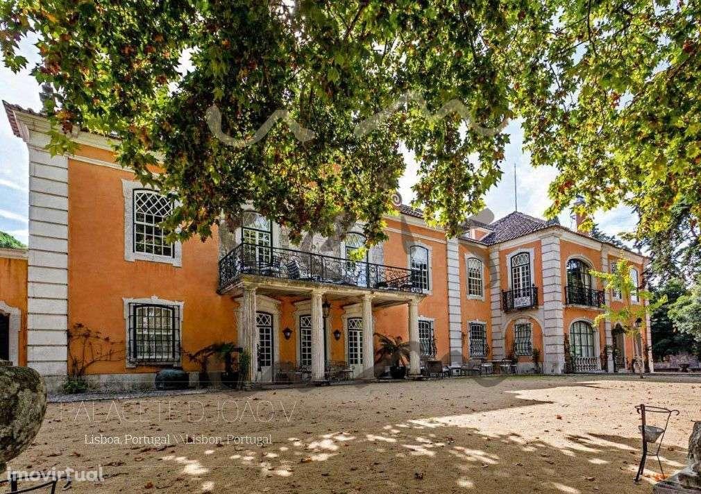 Moradia para comprar, Lumiar, Lisboa - Foto 1