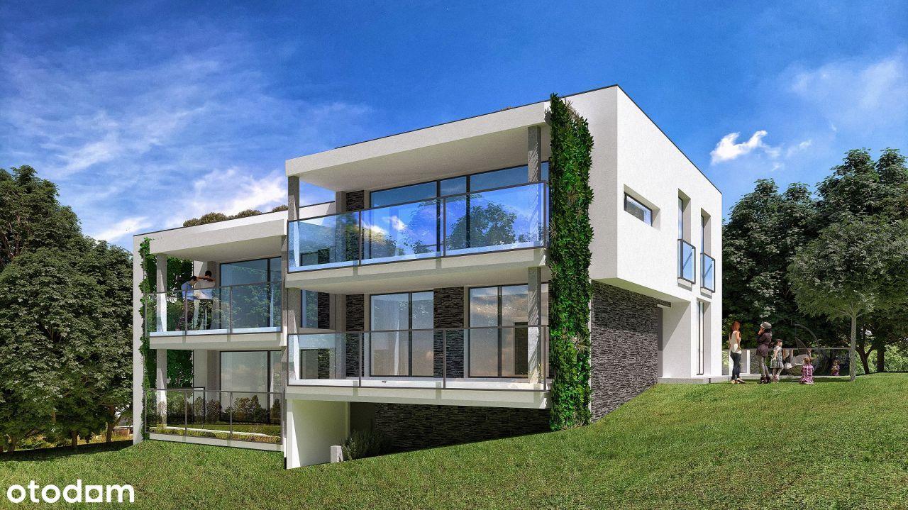 Mieszkanie 57,22 mkw Wzg. Krzesławickie 2022 rok