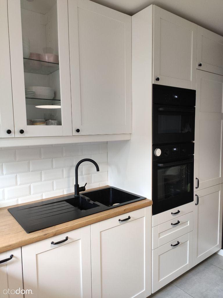 Mieszkanie 3 pok. z 2 balkonami i osobną kuchnią