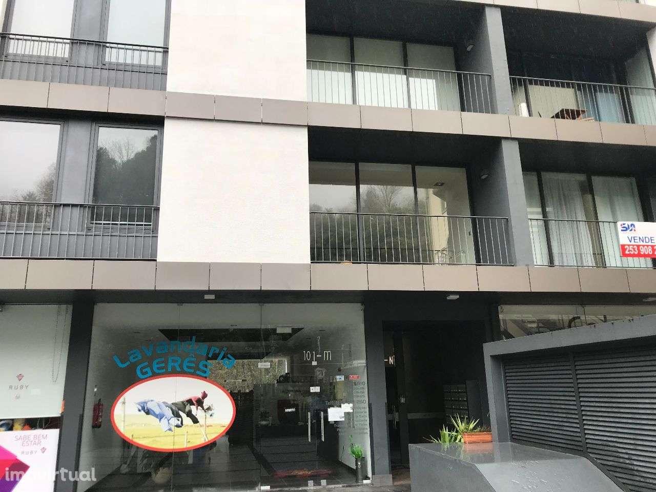 Apartamento para comprar, Vilar da Veiga, Braga - Foto 33