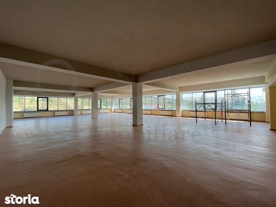 Spatiu birouri sau productie, recent renovat, zona Bulevardul Muncii