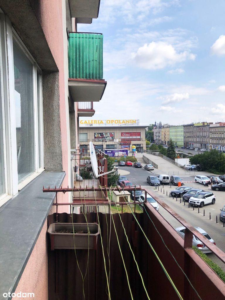 3 pokojowe na ul. Plac Teatralny