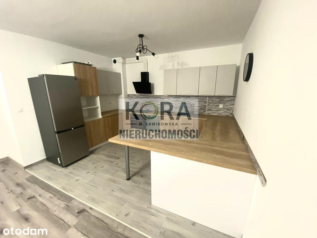 Mieszkanie, 56,44 m², Gniezno