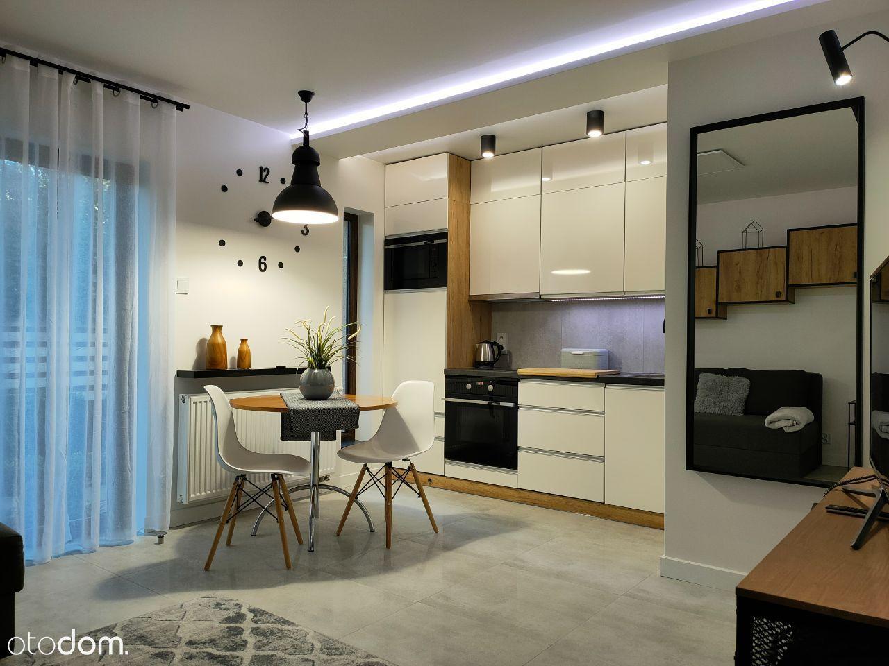 Nowy Apartament Dwupoziomowy z ANTRESOLĄ