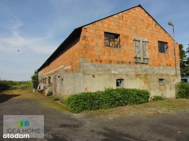Lokal użytkowy, 1 000 m², Karniszewo