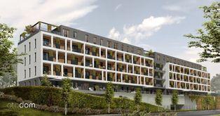 Mieszkanie z loggiami Apartamenty Parkowa B15
