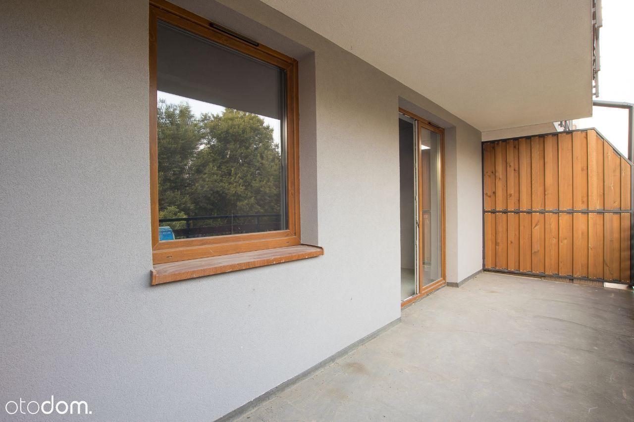mieszkanie 2 pokojowe z m. postojowym i komórką